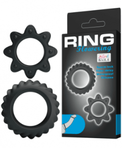 set-de-anillos-para-pene-ring-flowering