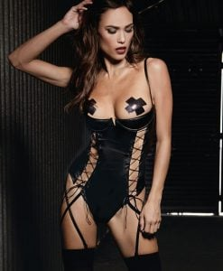 Body Teddy Dress to Kill-10597