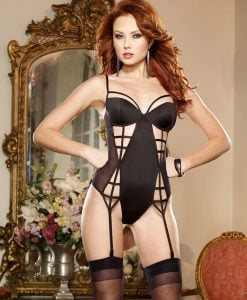 Body Teddy Dreamgirl_9332